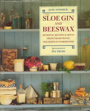 Sloe Gin And Beeswax