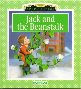 Jack and the Beanstalk by Mickey Wagner