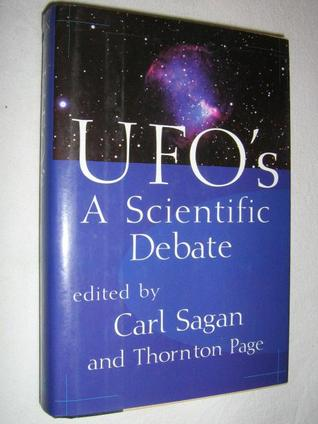 UFOs by Thornton Page