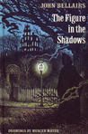 The Figure in the Shadows (Lewis Barnavelt, #2)