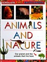 Animals And Nature: Scholastic Reference