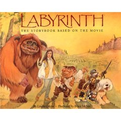 Labyrinth by Louise Gikow