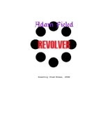 Revolver by Adam Fieled