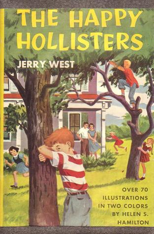 The Happy Hollisters Book Lot Collection Jerry West 28 Volumes Set