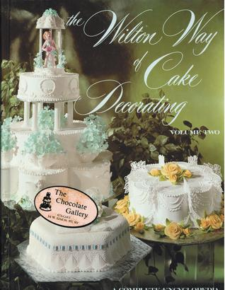 2004 Wilton Yearbook Cake Decorating