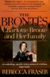 The Brontës:  Charlotte Brontë and Her Family
