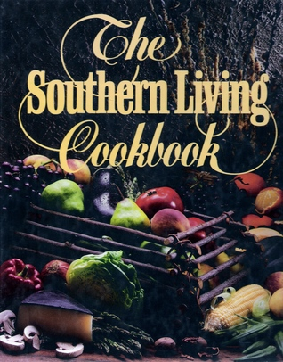 Southern Living Cookbook by Susan Carlisle Payne