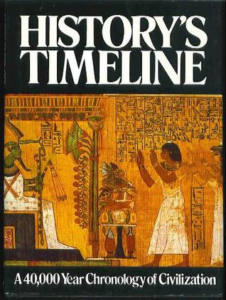 History's Timeline by Jean Cooke