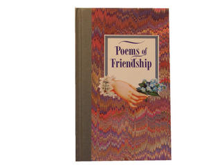 Poems of Friendship by Gail Harvey