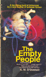 The Empty People by Barry N. Malzberg