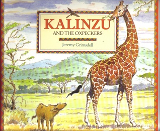Kalinzu and the Oxpeckers
