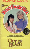 Out of Reach (Sweet Valley High, #50)