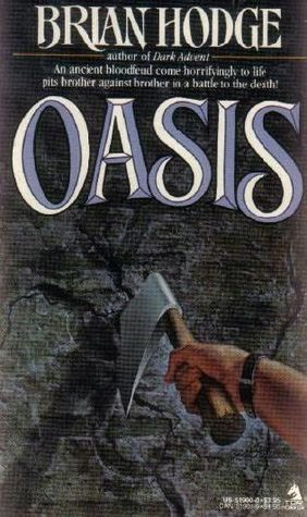 Oasis by Brian Hodge
