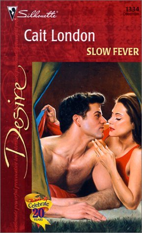 Slow Fever (Freedom Valley #1)