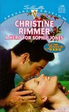 A Hero For Sophie Jones (The Jones Gang, #9)