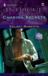 Chasing Secrets (The Landry Brothers #4)
