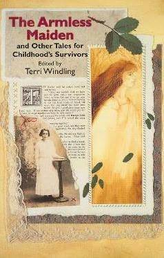 The Armless Maiden by Terri Windling