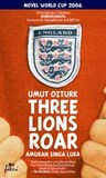 Amukan Singa Luka (Three Lions Roar)
