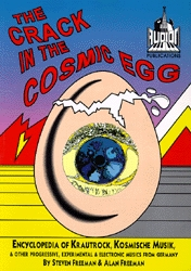 The Crack in the Cosmic Egg by Steven Freeman