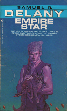 Empire Star by Samuel R. Delany