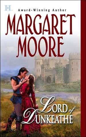 Lord of Dunkeathe by Margaret Moore