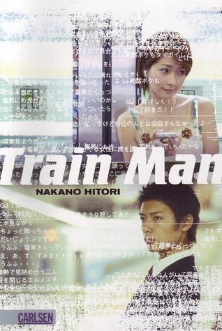 Train Man by Hitori Nakano