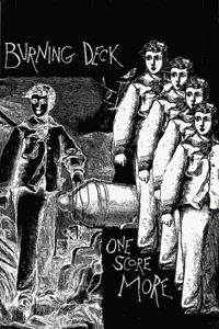 One Score More: The Second 20 Years of Burning Deck, 1981-2002
