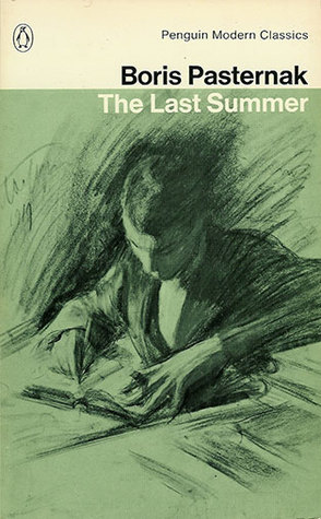 The Last Summer by Boris Pasternak