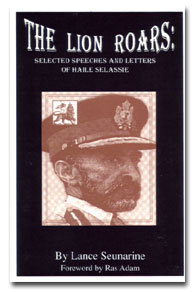The Lion Roars: Selected Speeches and Letters