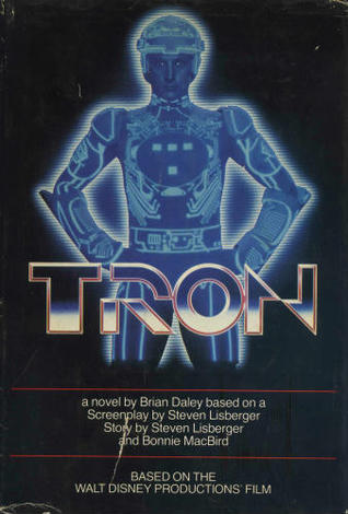 Tron by Brian Daley