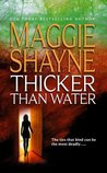 Thicker Than Water (Mordecai Young, #1)