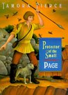 Page (Protector of the Small, #2)