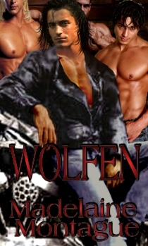 Wolfen by Madelaine Montague