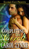 Completing the Circle (Men in Love, #4)
