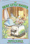 The Brave Little Toaster by Thomas M. Disch