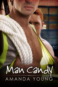 Man Candy (Candy, #1)
