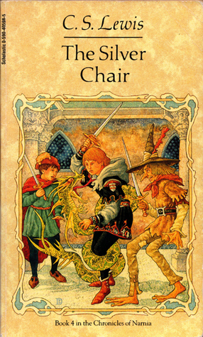 The Silver Chair by C.S. Lewis