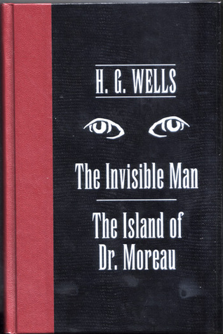 The Island of Doctor Moreau by H  G  Wells    Illustration by Frank R  Paul  for CBR com