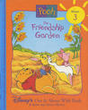 The Friendship Garden (Disney's Out & About With Pooh, #3)