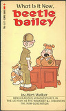 What Is It Now, Beetle Bailey