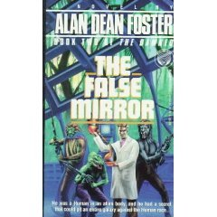 The False Mirror (The Damned, #2)