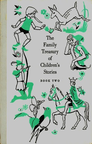 The Family Treasury of Children's Stories: Book 2