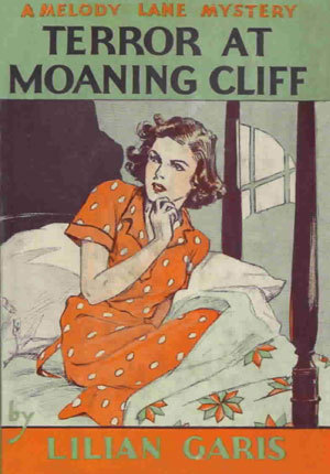 Terror at Moaning Cliff