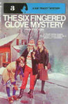 The Six Fingered Glove Mystery