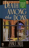 Death Among the Dons (Wilson & McLeish, #4)