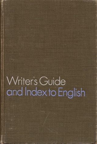 Perrin's Index to English