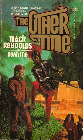 The Other Time by Mack Reynolds