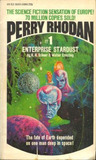 Enterprise Stardust (Perry Rhodan - English, #1)