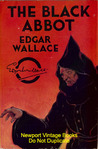 The Black Abbot by Edgar Wallace