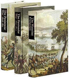 Wellington's Campaigns (Book 3, The Waterloo Campaign)